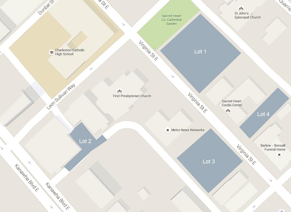 Contact Us First Presbyterian Church - Presbyterians us map